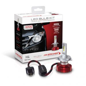 LED Headlight Upgrades