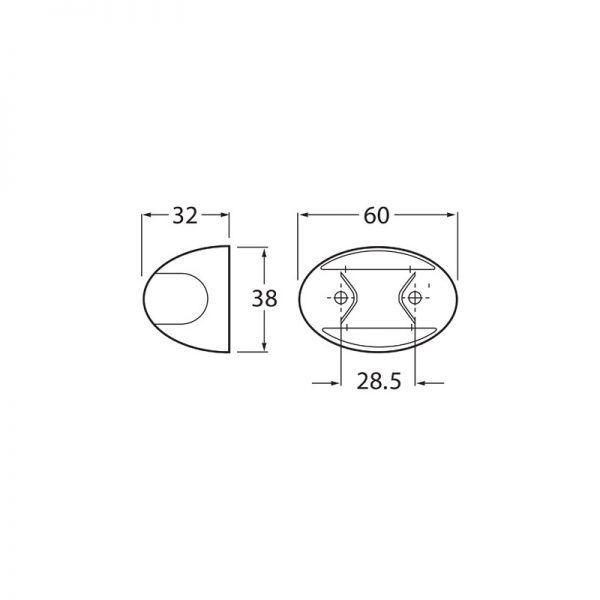 Lamps drawing design