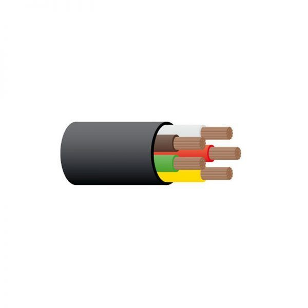 5-CORE-CABLE