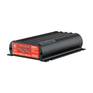 REDARC BCDC2420 IN VEHICLE CHARGER