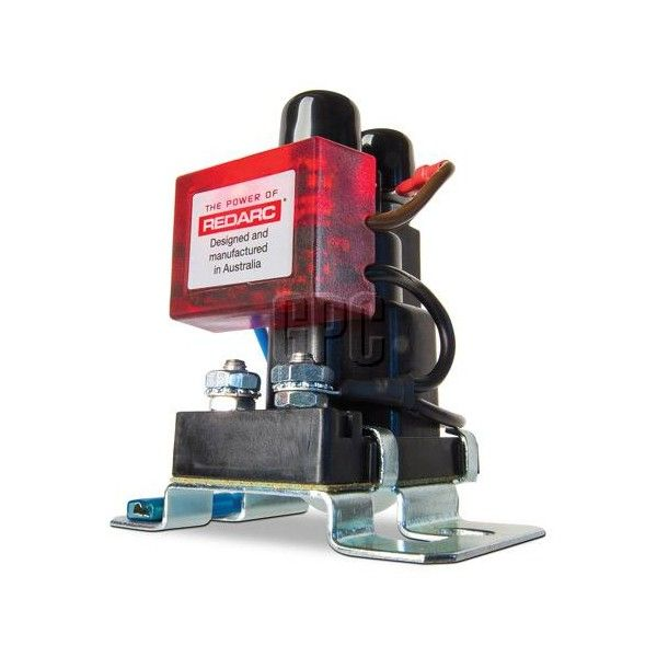 REDARC SB124 SMART BATTERY ISOLATOR