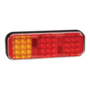 NAVRA - 9-33 Volt Model 42 LED Rear Twin Stop/Tail - Indicator
