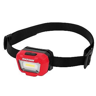RHL3200 SERIES HEAD LAMP