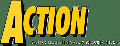 Action Auto Electrics logo