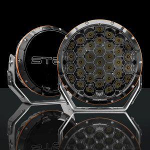 Stedi type x sport lights