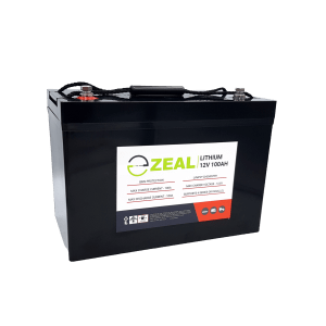 Zeal Battery | Action Auto Electrics