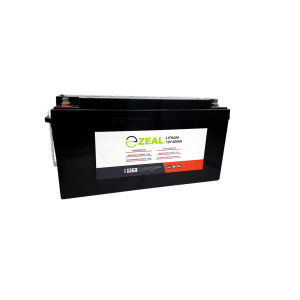 Zeal car battery | Action Auto Electrics