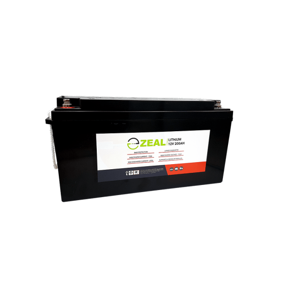 Zeal car battery   Action Auto Electrics